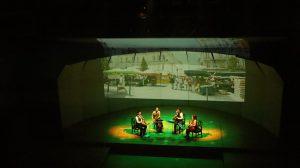 SUMMER CONCERT ホール