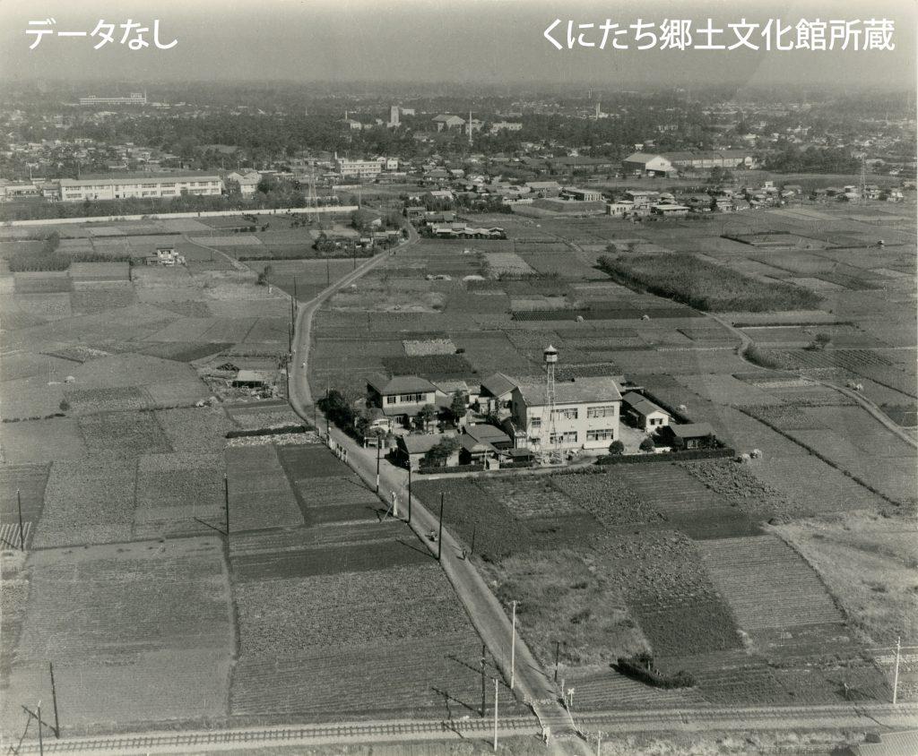 写真紹介-13「団地造成以前の富士見台」 1961年(昭和36)9月30日 ...